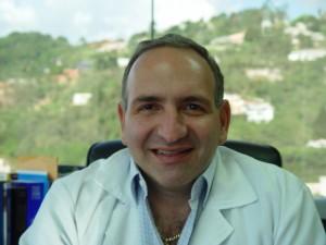 Dr. Eduardo Gharzouzi Bassila